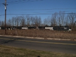 NS 9194 Passing Middlesex HBD-DED-WID