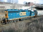 CSX 6237
