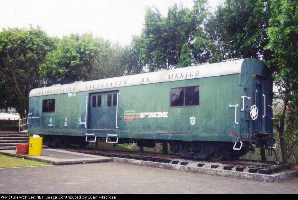 NDM 1508