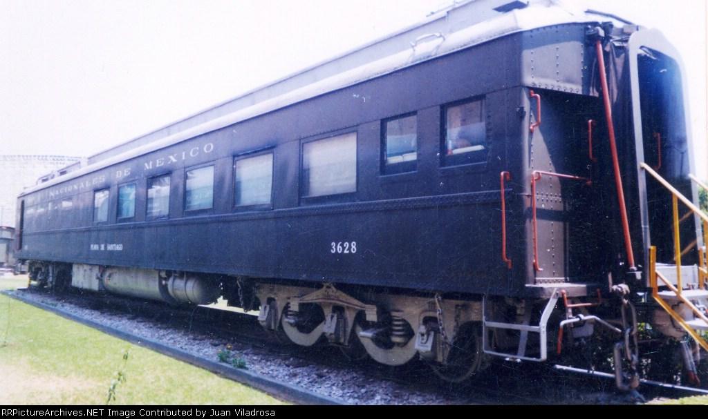 NDM 3528