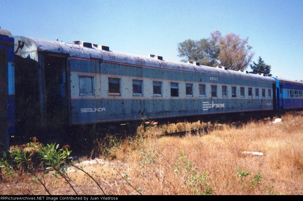 NDM 3830