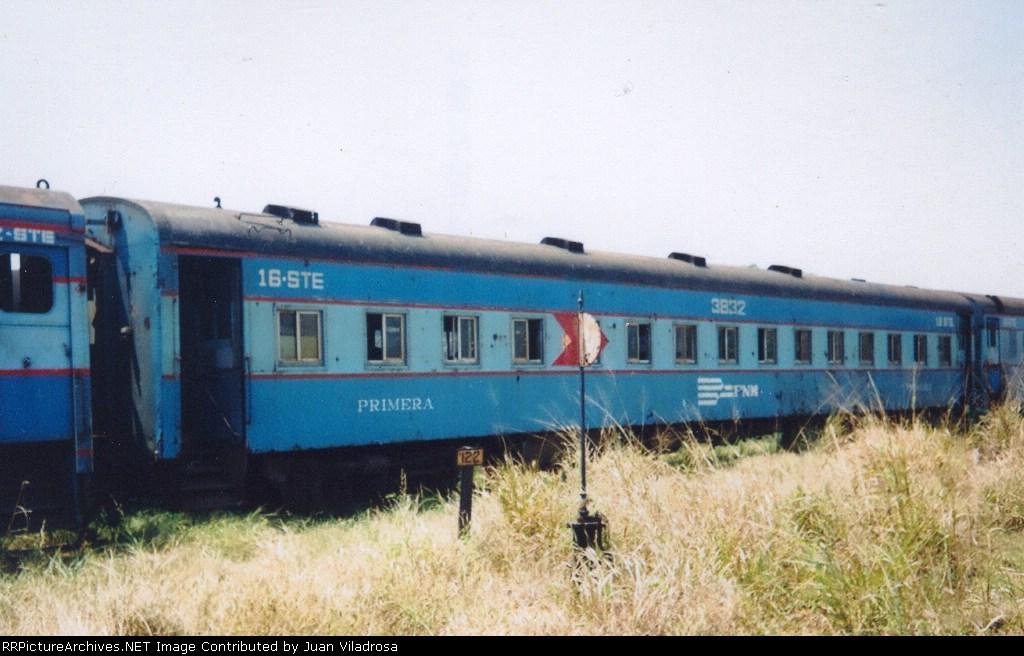 NDM 3832