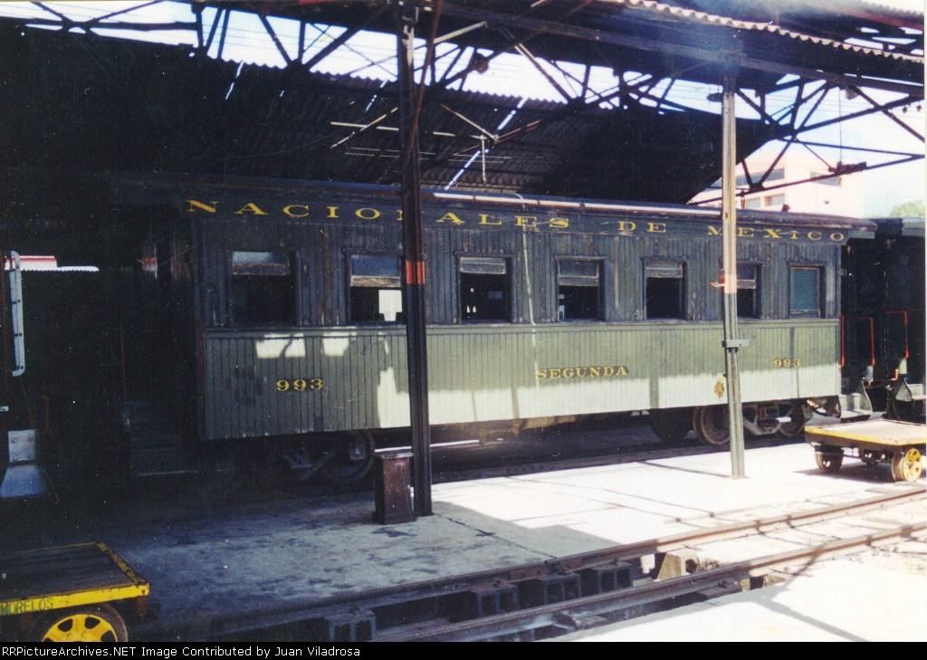NDM 993