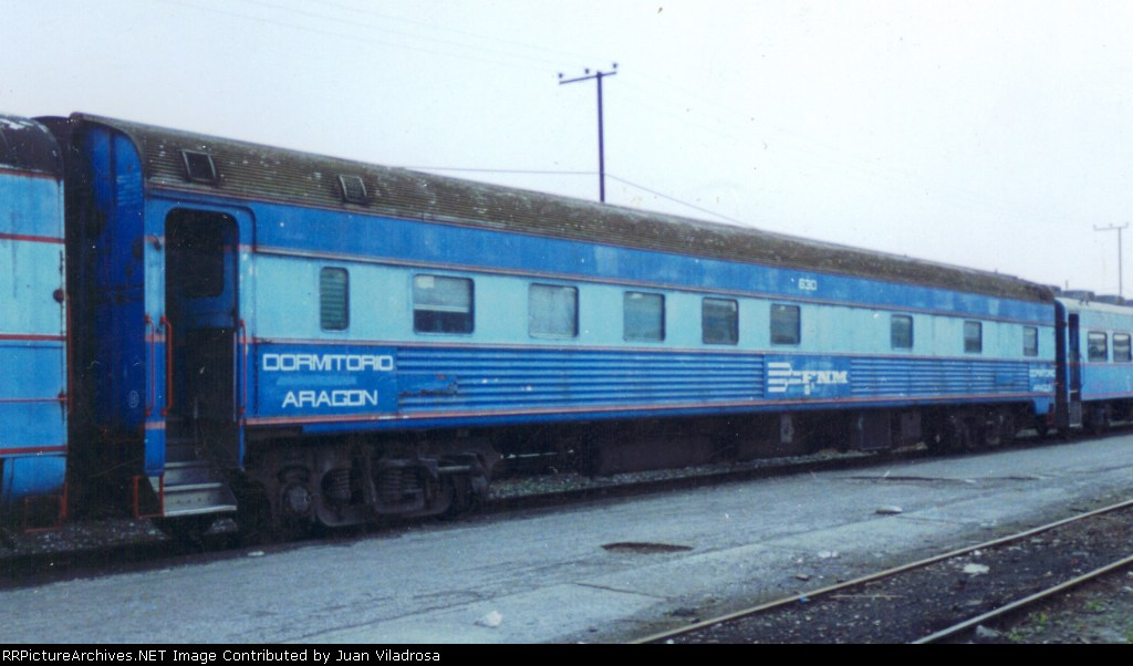 NDM 630