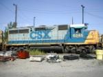 CSX 6245