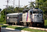 NJT 4303 One Coach