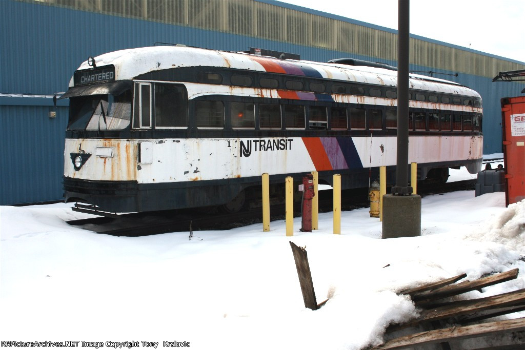 NJT 1 Out In The Cold