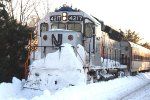 NJT 4217 Snow Removal
