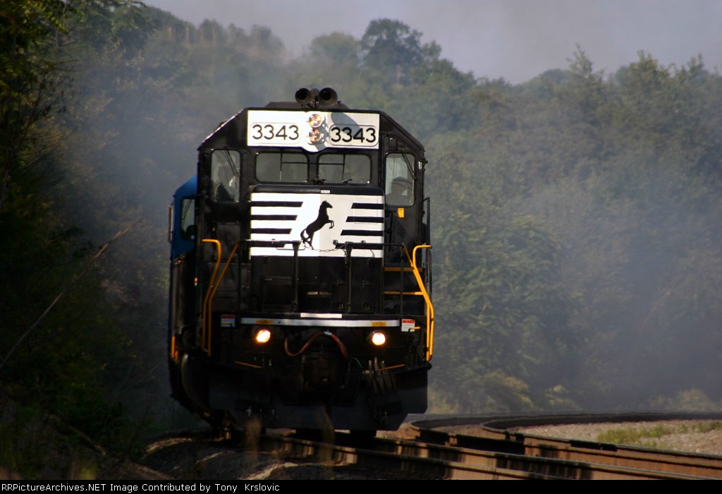 NS 3343 Helpers in a hurry