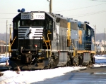 NS 1702 Former EL unit
