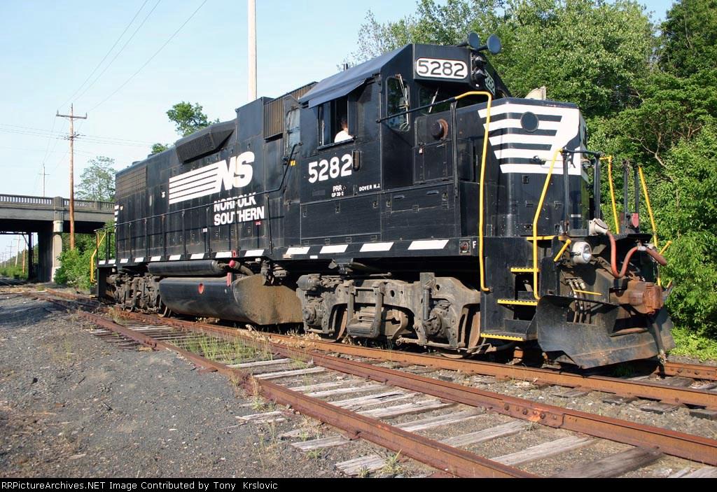 NS 5282 SA 31