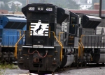 NS 7203 SD80MAC