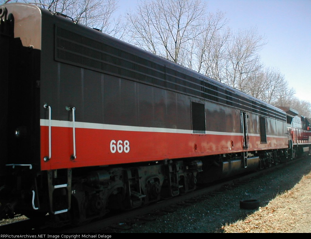 PW 668