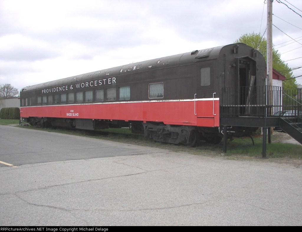 PW 4592