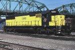 CNW 7032