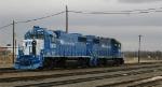 GMTX locos switching