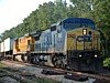 CSX Train Q141-15