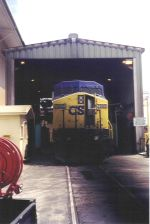 CSX 7905