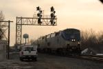 Amtrak #49