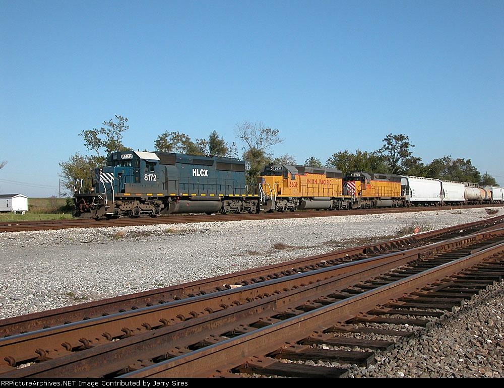 HLCX 8172