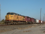 UP 9713 With Lease Power