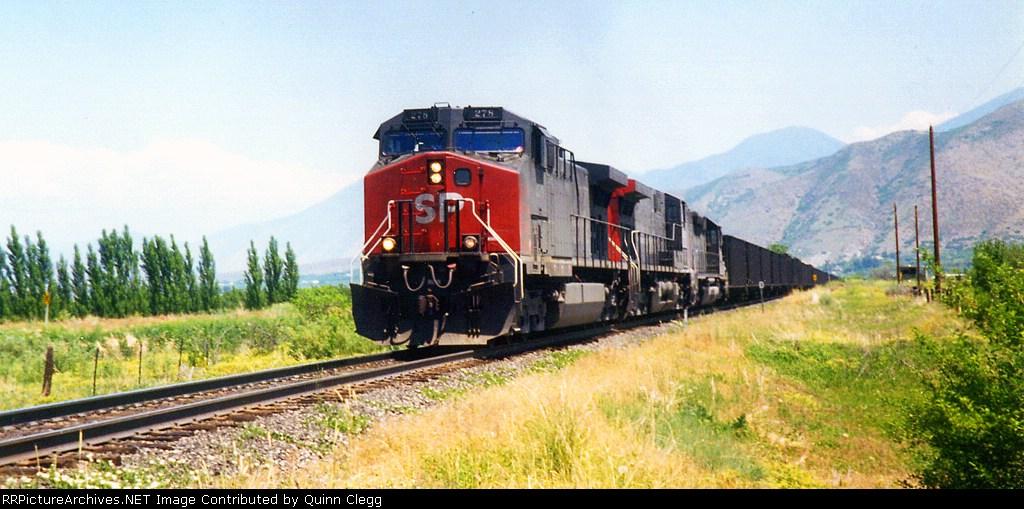 SP 278 Santaquin,Utah June 15,1996