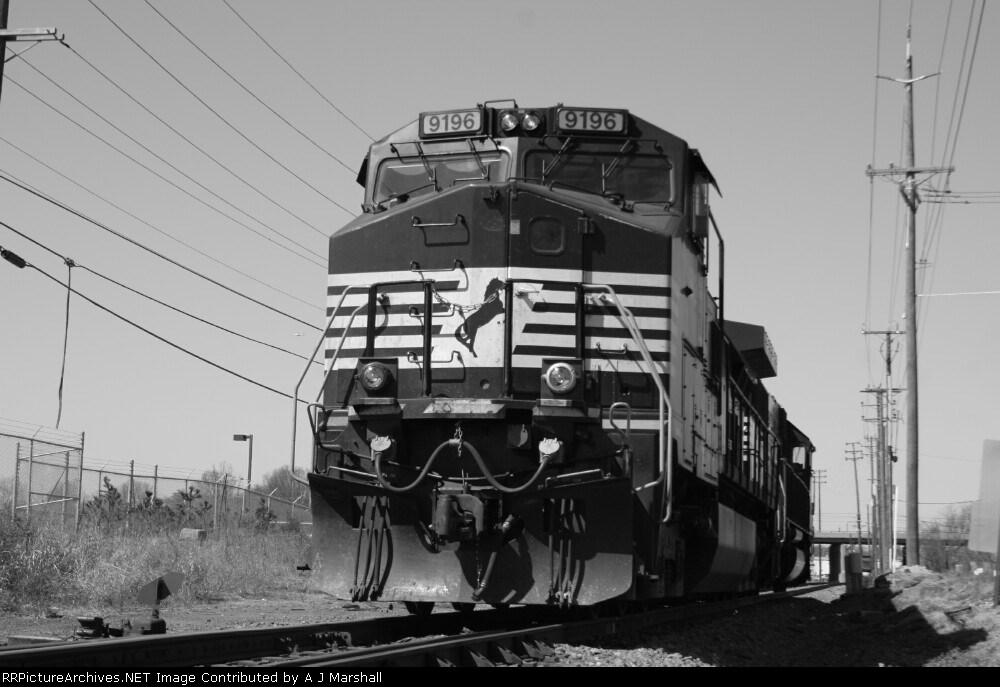 NS 9196