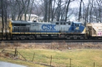 CSX 149