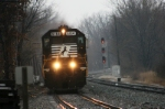 D68 entering Princeton, In..