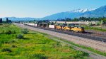 UNION PACIFIC'S SALT LAKE CITY-DENVER MANIFEST.