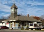 Fitchburg/Boston & Maine Station