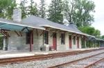 NYNH&HRR Station
