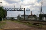 Railfan park