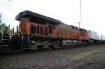 BNSF 7518