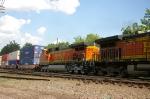 BNSF 5373
