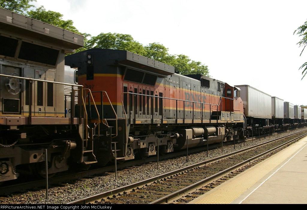 BNSF 997