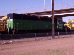 BNSF 6326