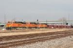BNSF 7520