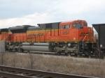 BNSF 9157
