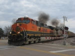 BNSF 960