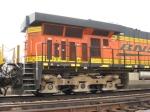 BNSF 5951