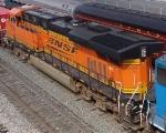 BNSF 7539