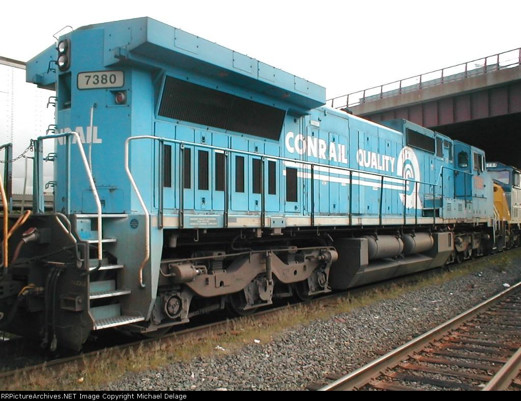 CSX 7380
