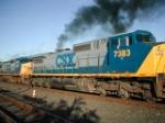 CSX 7383