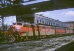 GM&O E7 102