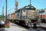 GM&O GP35 627