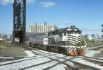GM&O GP35 628