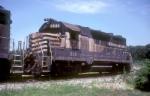 GM&O GP35 634