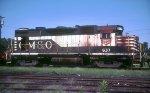 GM&O GP35 637