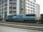 CSX 8733